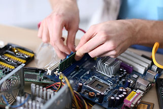 Computer Data Recovery repair trouble shooting Richmond CA Oakland San Jose San Francisco CA