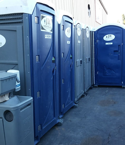 Portable Toilet restroom rent Pittsburg CA