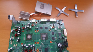Concord CA Xbox one Playstation 4 Blu-ray disc driver repair Walnut Creek CA