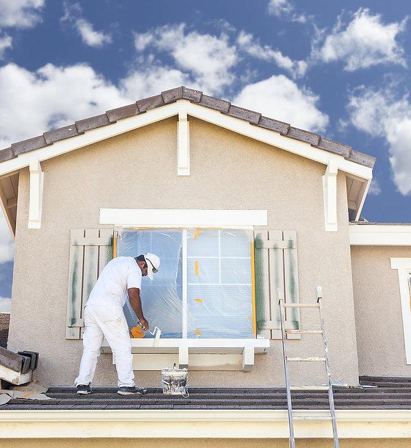 house interior painting exterior painters San Lorenzo CA