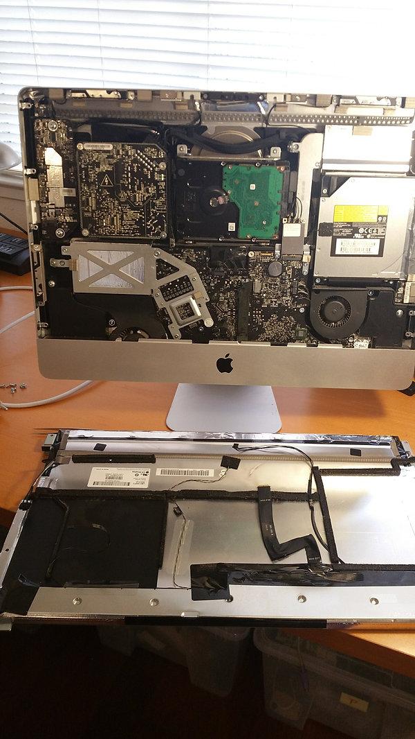 imac repair fix near me El Sobrante CA
