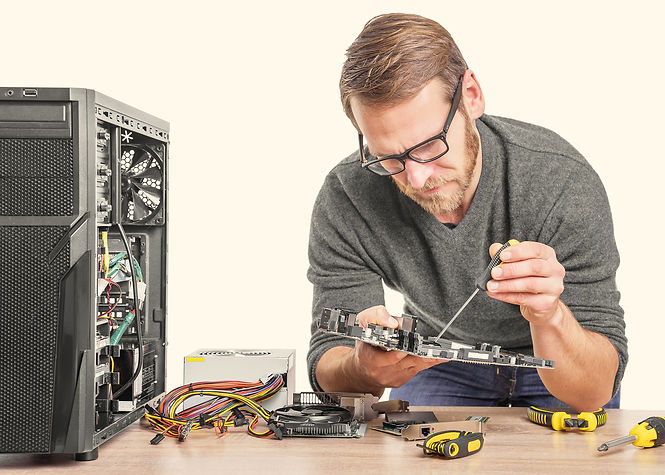 Computer repair data recovery lost data Richmond Oakland San Jose San Francisco CA