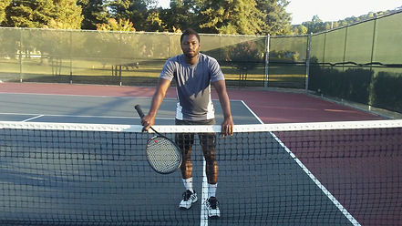 Tennis by Seydou professional player trainer coach APT in San Jose CA