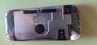 Nitendo Switch Lite repair upgrad case R