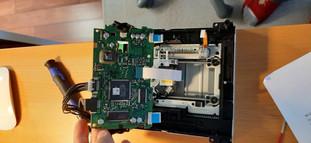 xbox 360 DVD replacement repair Richmond