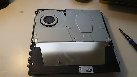 PS4 software update, Hard drive replacement Berkeley CA, El Cerrito CA