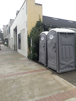 portable Toilet supplier restroom Residential Construction: developments, renovations multi-family homes