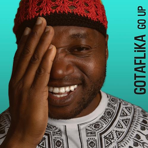 Go Up (Digital)-Gotaflika