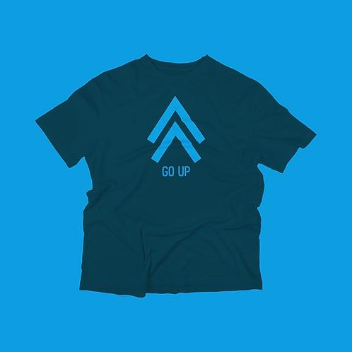Go Up T-Shirt