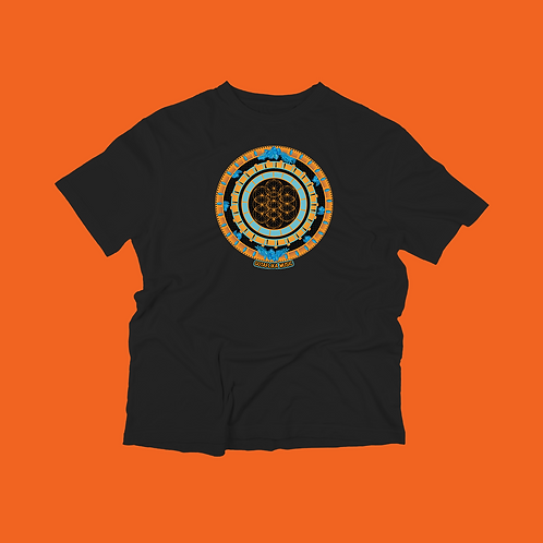 Gotaflika Music Tribal T-Shirt