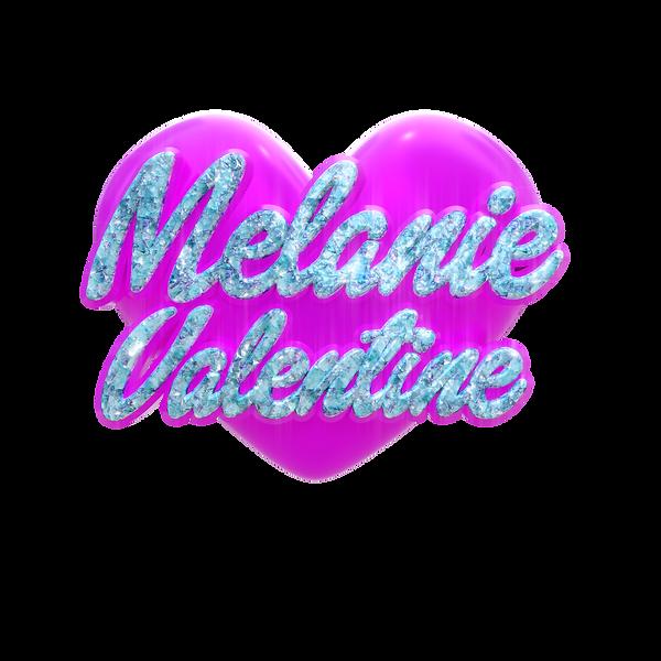 Melanie Valentine Logo Diamond Sparkle.p