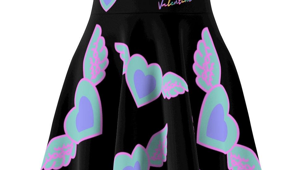 Pastel Dreamer Skater Skirt