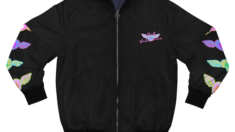 Dark Side Pastel Dreamer Collection Unisex Bomber