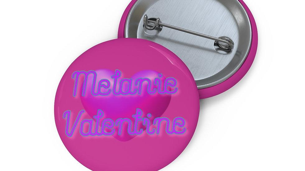 TEAM VALENTINE PINS