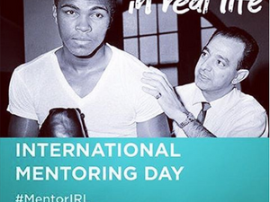 2º Dia Internacional do Mentoring