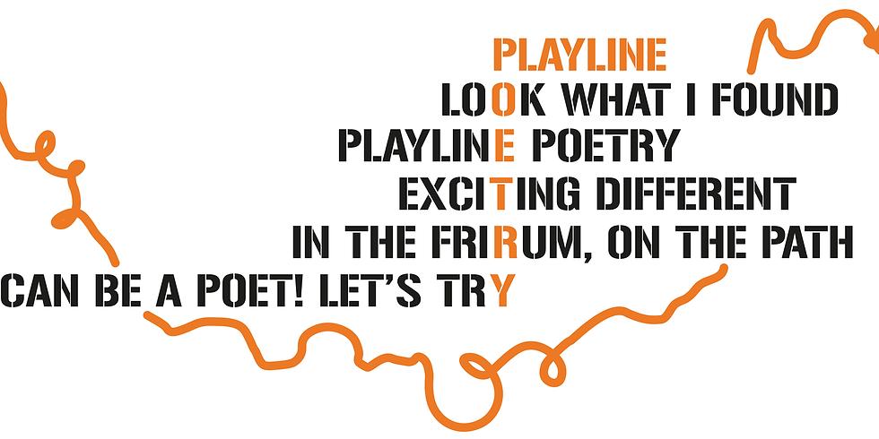 Playline Poetry