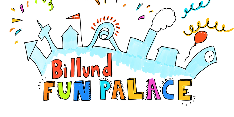 Billund Fun Palace Final Planning Meeting