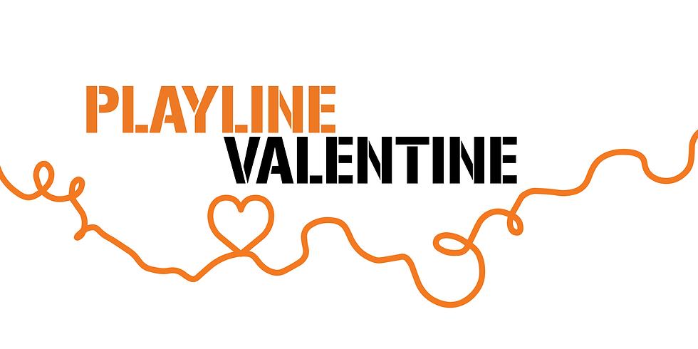 Playline Valentine