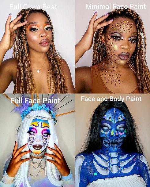 Janelle Makeup Artist