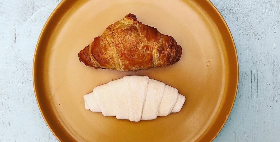Butter Croissants (8)