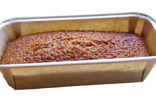 Cake au miel et aux épices - 200g