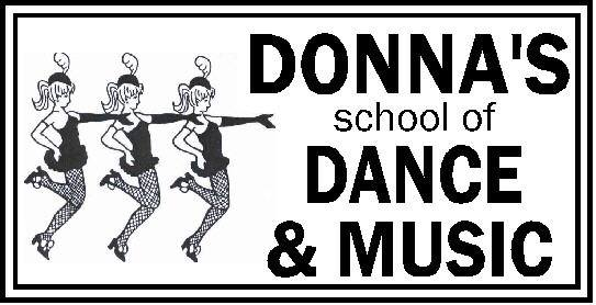 Donna's School of Dance & Music