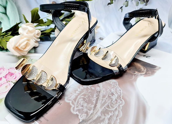 [DRMS-004] Giày Sandal nữ kiểu dáng Hàn Quốc