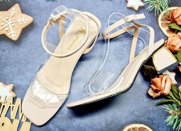 [DRMS-005] Giày Sandal nữ kiểu dáng Hàn Quốc