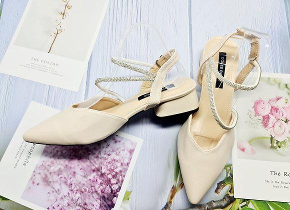 [DRMS-025] Giày sandal mũi nhọn