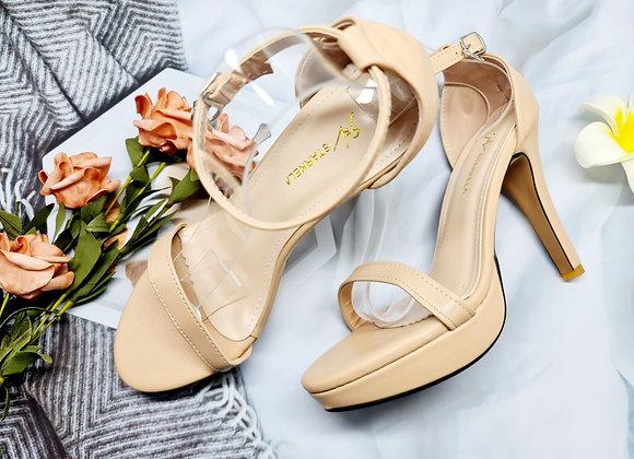 [DRMS-003] Giày Sandal nữ cao gót