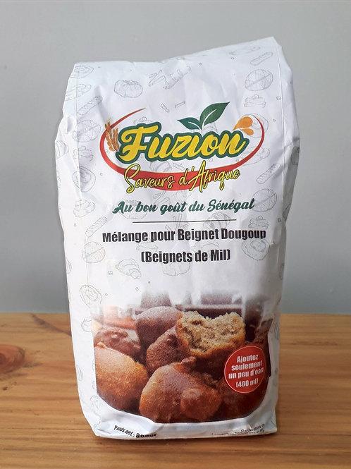 Mélange à beignets au mil Fuzion