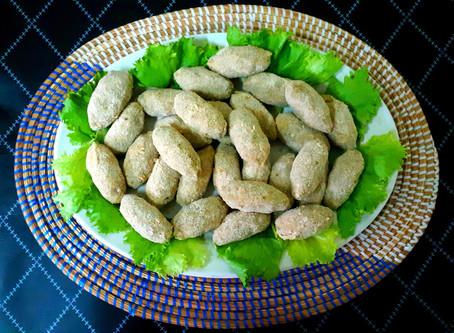 Les croquettes de viandes panées, une aubaine pour un Ndogou (iftar)  tranquille!
