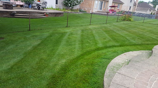 Lawn Mowin Saint Clair Shores