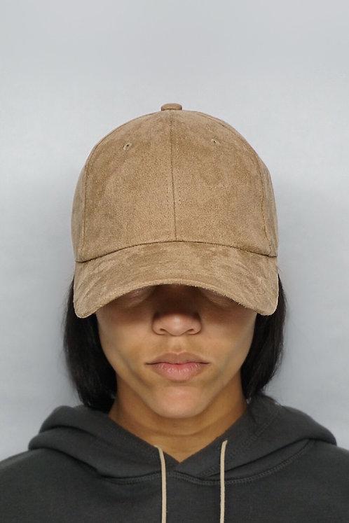 Desert Suede Hat