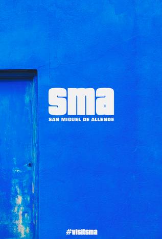 SMA Poster Series