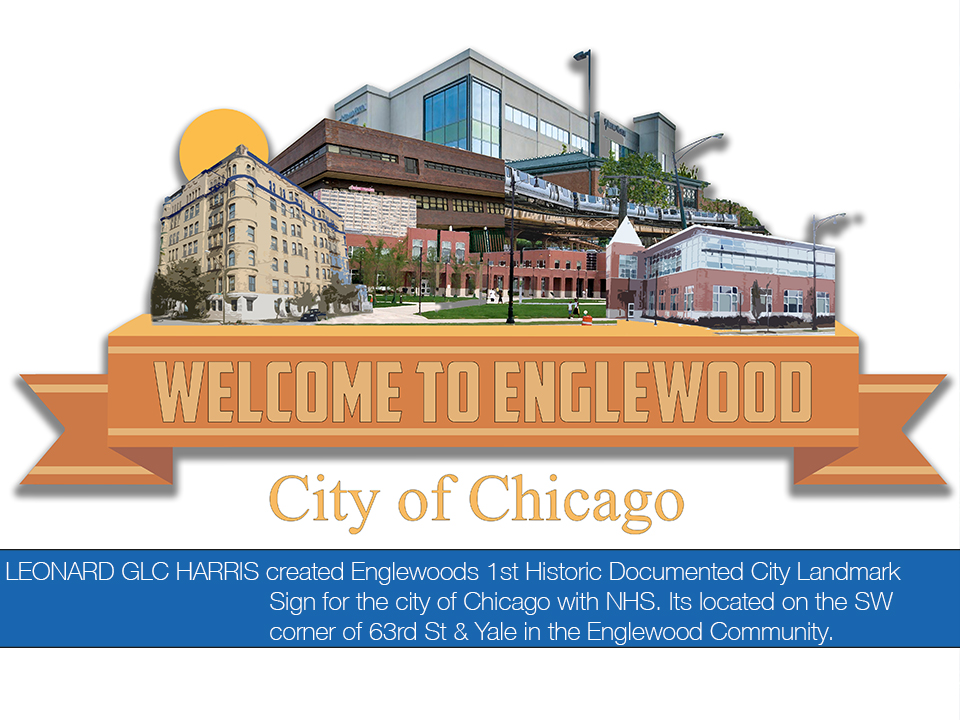 Welcome To Englewood GLC Design