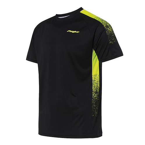 J´hayber Kite Men T-Shirt Black