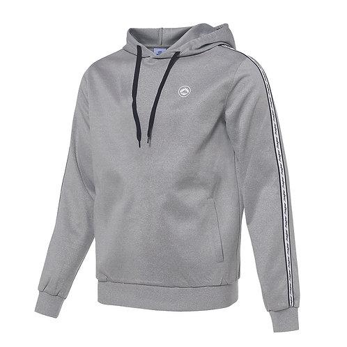 J´Hayber Hoodie Grey