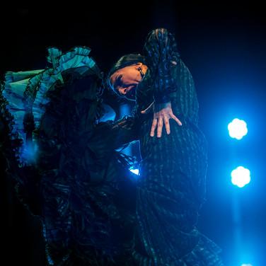 Francesca Grima-Isla Flamenco
