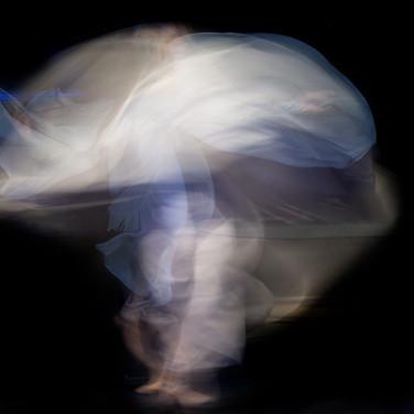 Shroud Dance