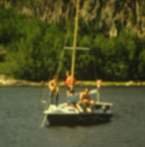 1973 Cinvar on Saguenay.jpg