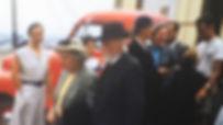 1960_ NoraEllwoodMaryLenLilyJeanTedMikeW