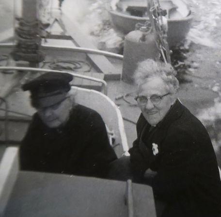 1965 CarrieBillyBoat.jpg