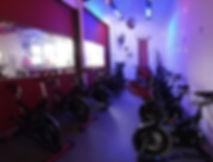 Salon de Aerobike