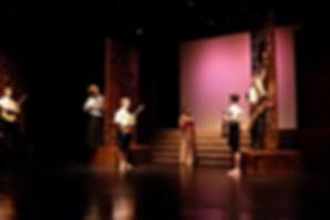 Théâtre du Grenier de Toulouse