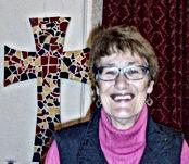 Mrs Vivian Eaves