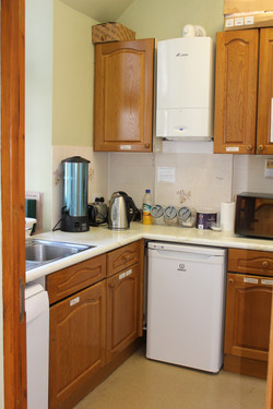 CMR Kitchen