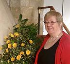 Mrs Pat Maltman