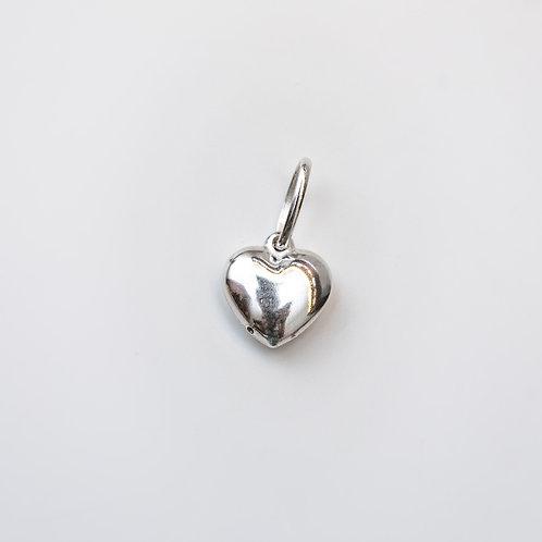 Pingente Coração Liso