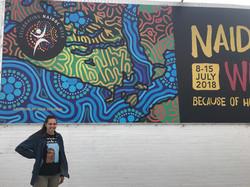City of Vincent Billboard